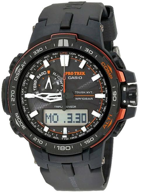 Casio Protrek PRW-6000Y-1JF Triple Sensor Ver. 3