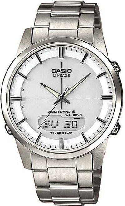 Casio Lineage Multiband 6 Watch