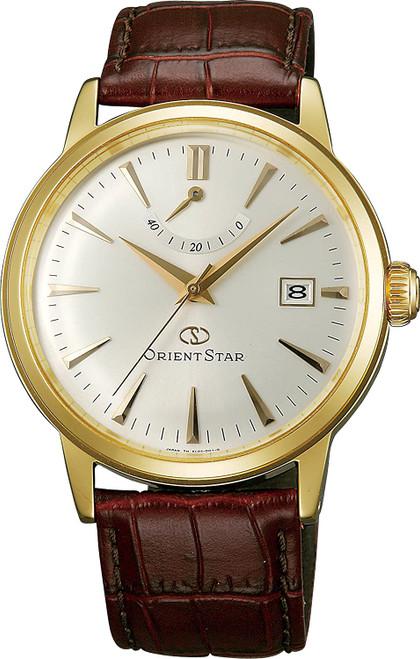 Orient Star Classic WZ0261EL