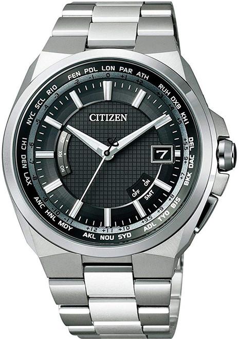 Citizen Attesa CB0120-55E Eco-Drive