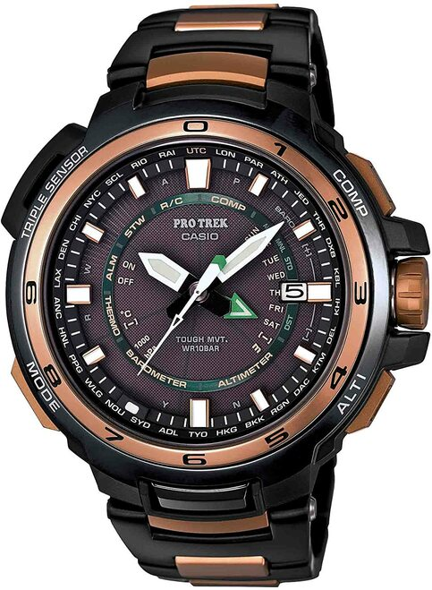 Casio Protrek PRX-7000GF-1JR Manaslu Limited Edition