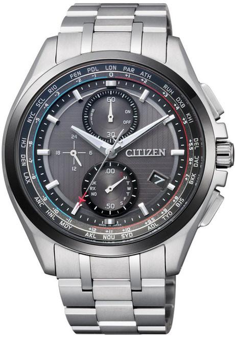 Citizen Attesa AT8045-53E Limited