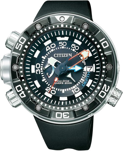 Citizen Promaster Aqualand BN2024-05E
