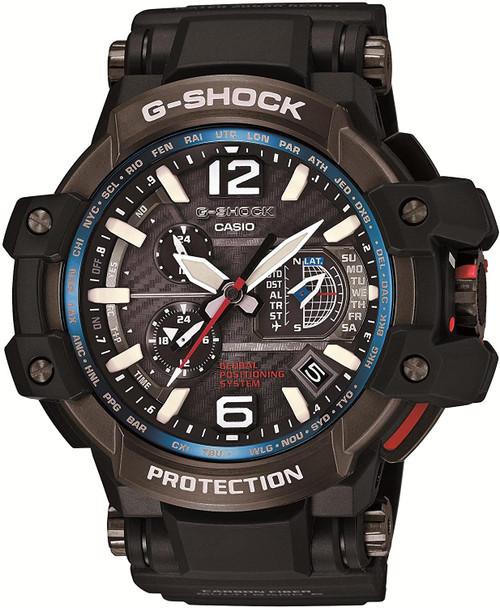 Casio G-Shock GPS GPW-1000-1AJF