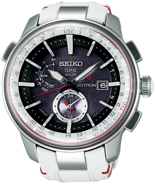 Seiko Astron Limited Edition 2014