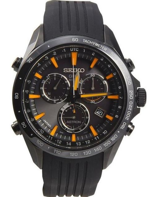 Seiko Astron GPS SSE017 Chronograph SBXB017