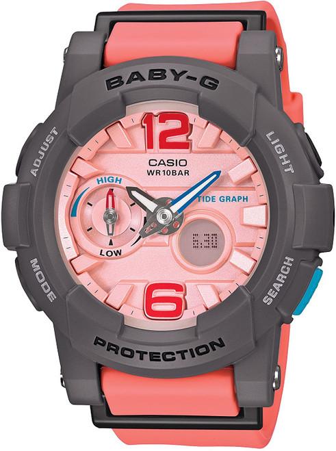 Casio Baby-G BGA-180-4B2JF