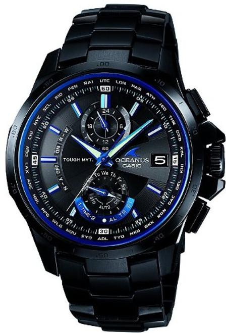 Casio Oceanus Manta OCW-T1000B-1AJF