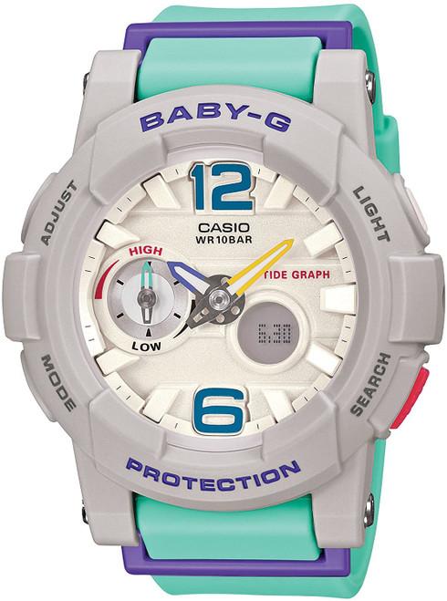 Casio Baby-G BGA-180-3BJF