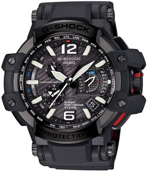 Casio G-Shock GPW-1000RAF GPS Aviator