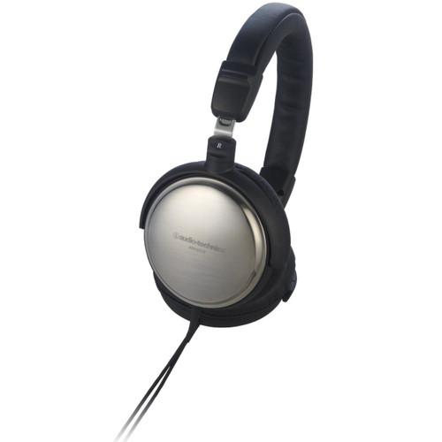 Audio Technica ATH-ES10 Earsuit Portable Headphones