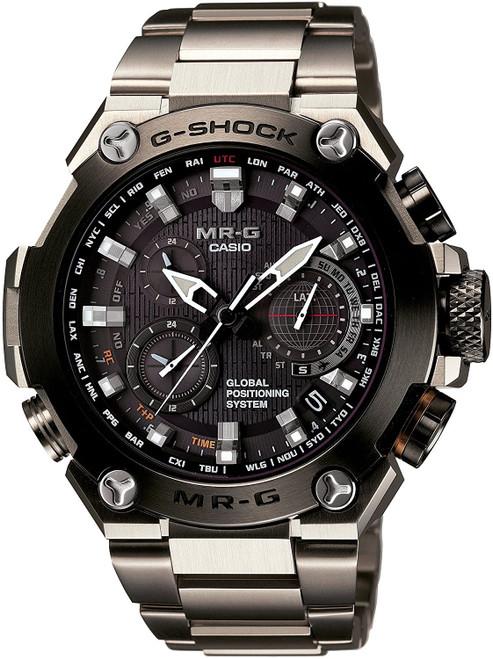 Casio MR-G GPS G-Shock MRG-G1000D-1AJR