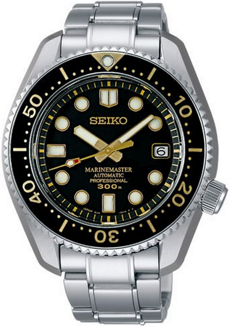 Seiko SBDX012 Prospex MM300 50th Anniversary