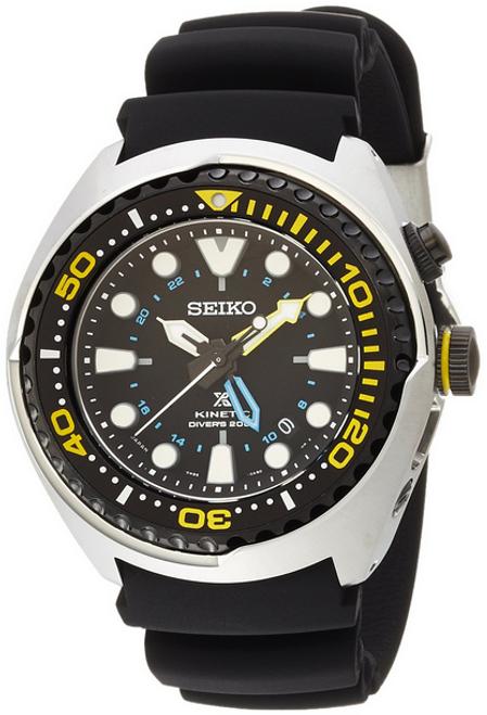Seiko Prospex SUN021