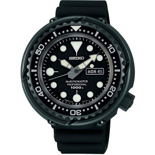 Seiko Prospex SBBN013 Marine Master Darth Tuna