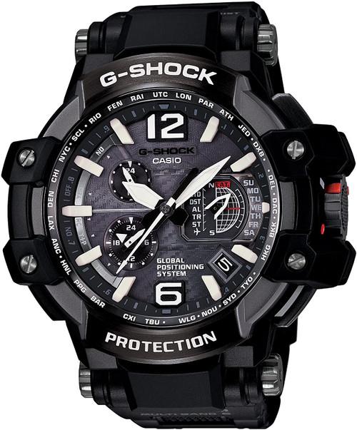Casio G-Shock GPS GPW-1000FC-1AJF Gravity Master