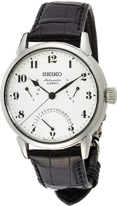 Seiko Presage SARD007 with Enamel Dial