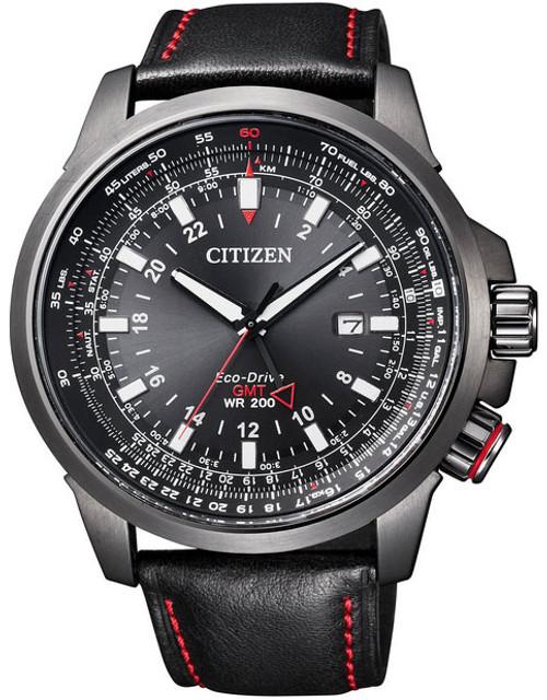 Citizen BJ7076-00E Promaster GMT
