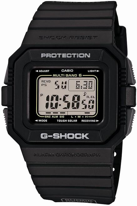 Casio G-Shock GW-5510-1JF