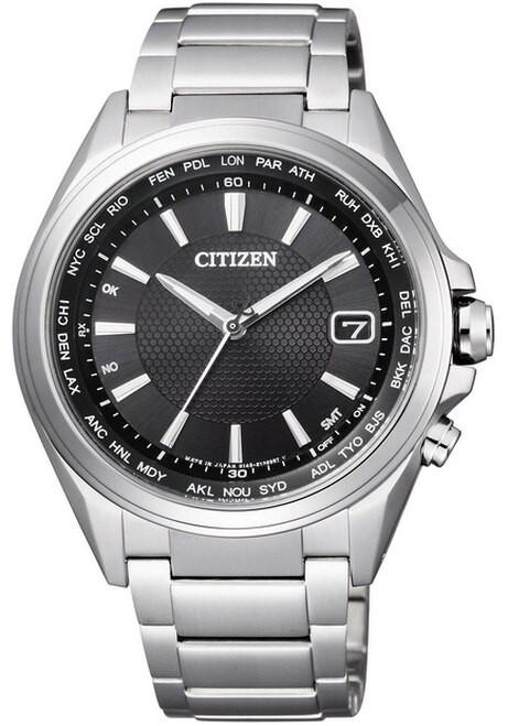 Citizen Attesa CB1070-56E Direct Flight