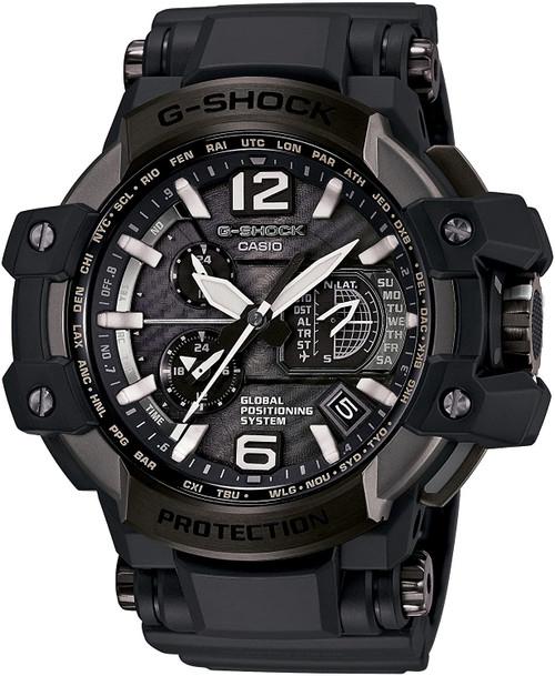 G-Shock GPS Titanium GPW-1000T-1AJF Gravitymaster