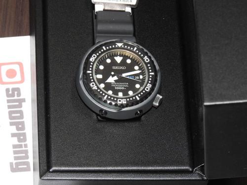 Prospex SBBN025 Marine Master Darth Tuna