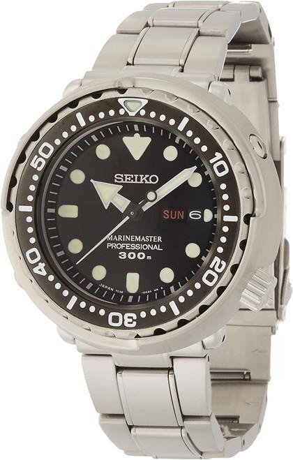 Seiko Prospex Tuna Quartz 300m Dive SBBN031