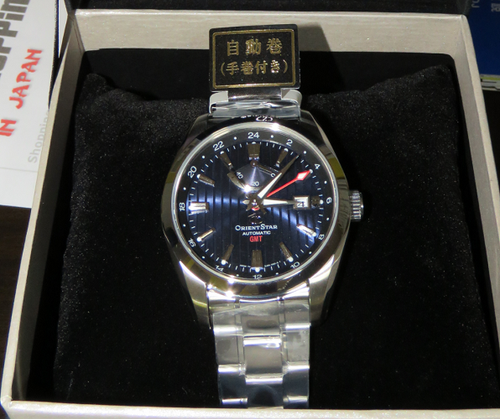 Orient Star WZ0071DJ