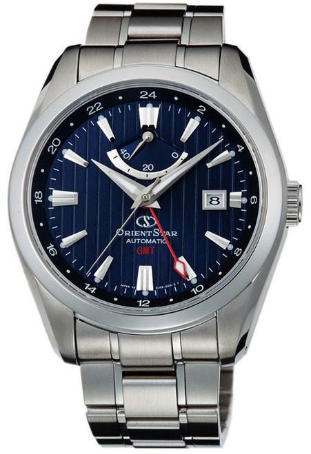Orient Star WZ0071DJ GMT