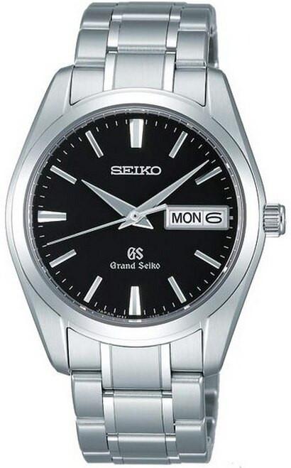 Grand Seiko SBGT037 Quartz