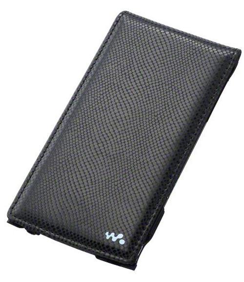 Sony Leather Case CKL-NWZ1000 for Walkman NW-Z1000