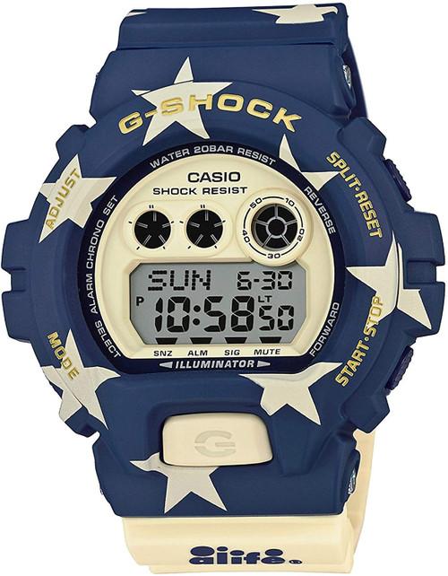 G-Shock x Alife GD-X6900AL-2JR