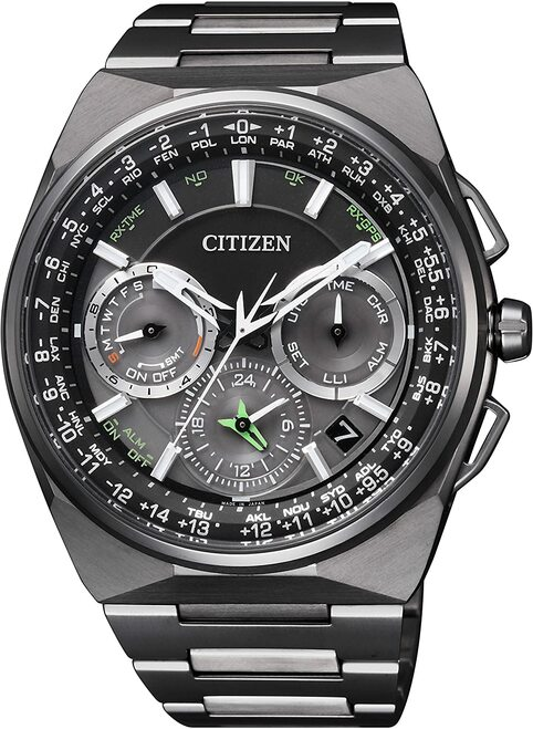 Citizen F900 Satellite Wave CC9004-51E