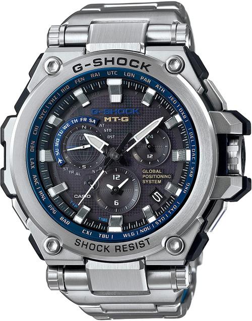 G-Shock GPS MTG-G1000D-1A2