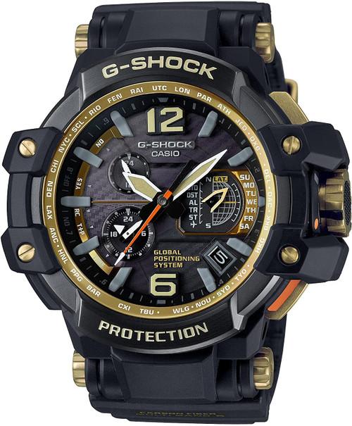 G-Shock Gravity Master GPS GPW-1000GB-1A