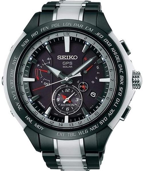 Seiko Astron SBXB071 Japan Limited