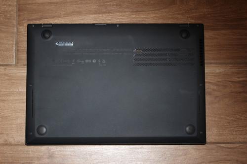 Lenovo x1 Carbon 3rd Gen