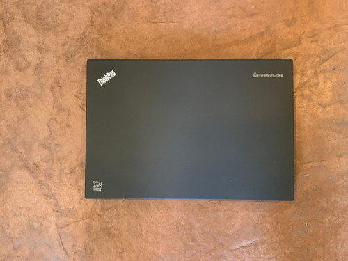 Lenovo T550 Laptop with Extended Keyboard