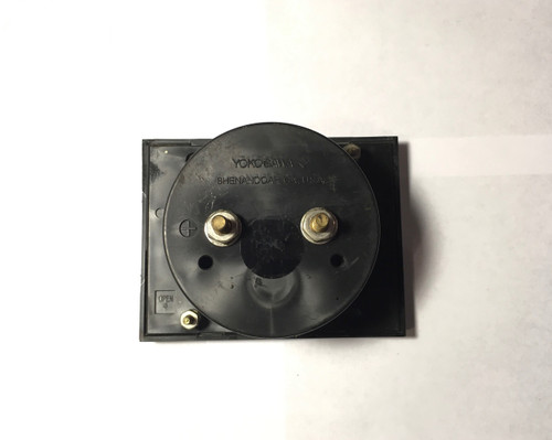 KOHLER FREQUENCY METER - 45-65 HZ (282818) (USED)