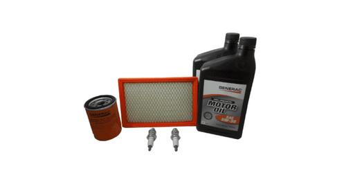 GENERAC 530CC GAS ECO GEN 5W30 SYN OIL (0J57840SSM)