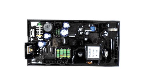 GENERAC CCG/CCRV-RV CONTROL/VOLTAGE REGULATOR PCB ASSEMBLY (0A33690SRV)