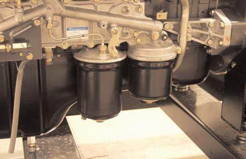 GENERAC OIL FILTER ELEMENT KIT (0A53990234)