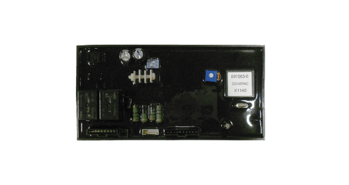 GENERAC PCB DC CONTROL (0968960SRV)