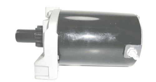 GENERAC DC STARTER ASSEMBLY 45 CHMFRD (0D9004C)