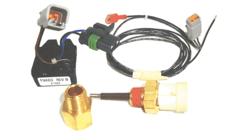 GENERAC COOLANT LEVEL SENSOR SERVICE KIT 057522 (0G0725A)