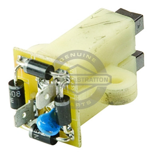 BRIGGS & STRATTONBS BRUSH-RECTIFIER (91825GS)