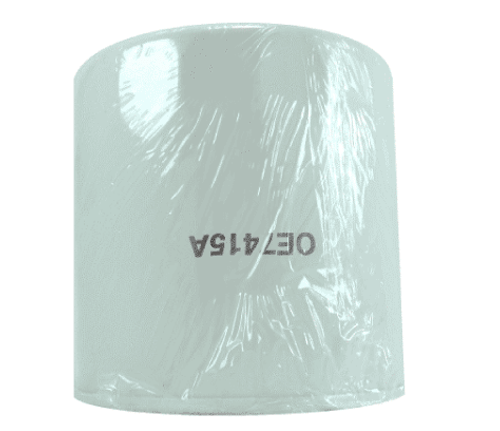 FILTER OIL 3.9L G8 PAINTED PVT (0E7415A)