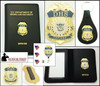 Selection of Department of Homeland Security Officer Mini Badge Merchandise