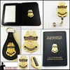 Customs and Border Protection Supervisor Mini Badge Merchandise