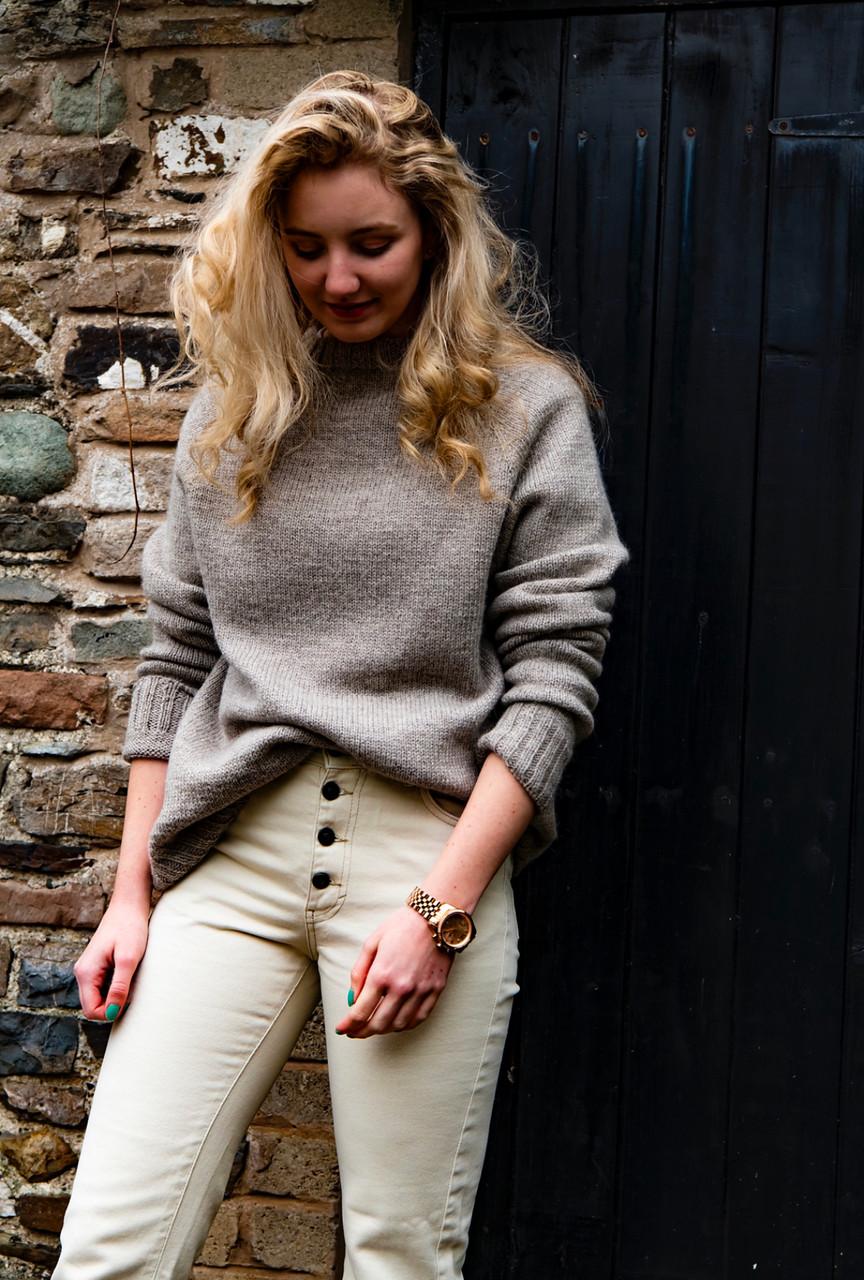 One Sweater KIT